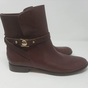 Vince Camuto Shoes - Vince Camuto Signature Ankle Boots 8 1/2 Women